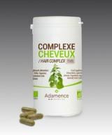 Hairloss capsules « Complexe Préchute » - 60 capsules